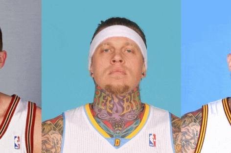 NBA: Od debiutanta do weterana – jak zmieniali się zawodnicy?