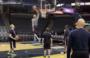 Video: 40-letni Vince Carter na treningu lata nad obręczami!