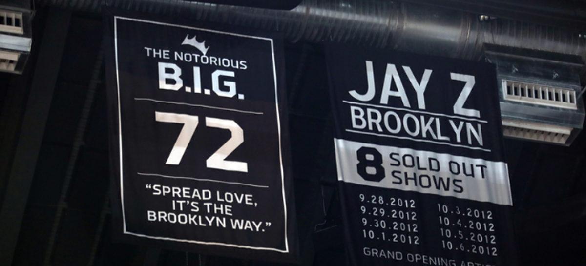NBA: Nets upamiętnili legendę Brooklynu