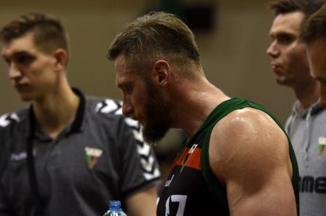 1LM: Nokaut w Tychach, GKS atakuje ligowe podium