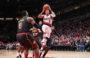 NBA: McCollum nie zagra w meczu otwarcia