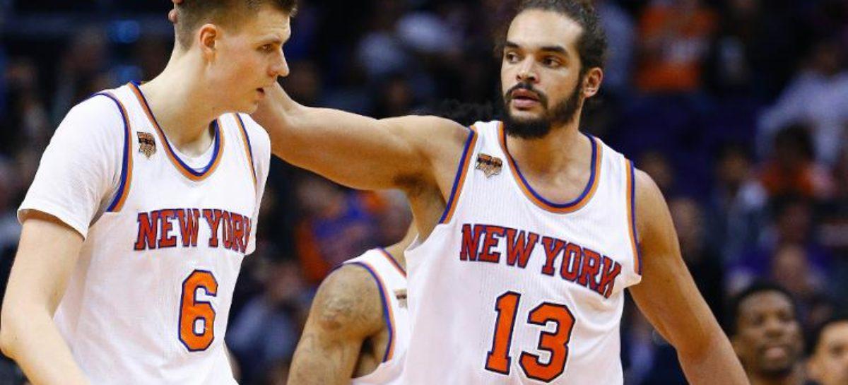 NBA: Koszmarny sezon Noah, zawodnika czeka kolejna operacja