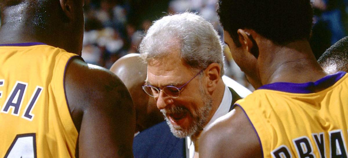 NBA: Playoffs 2000 – Lakers, narodziny mistrzów