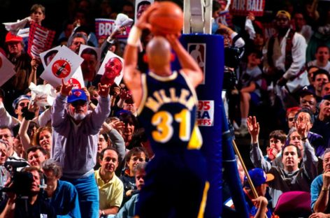 Playoffs 1994 i 1995 – It's Miller time!