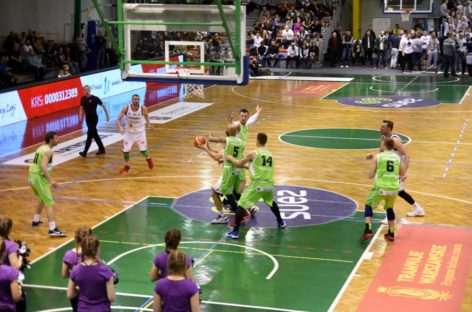1LM: Trenerski dwugłos po meczu Legii Warszawa ze Zniczem Basket Pruszków