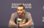NBA: Kolejne problemy Goberta