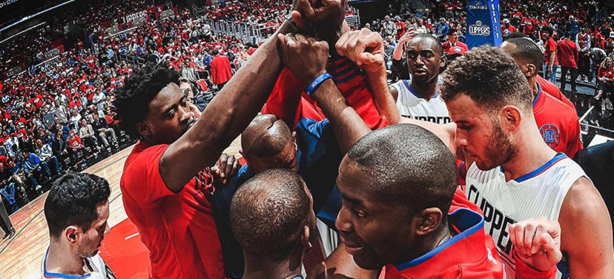 NBA: Prawdziwy kopciuszek NBA czyli historia Los Angeles Clippers