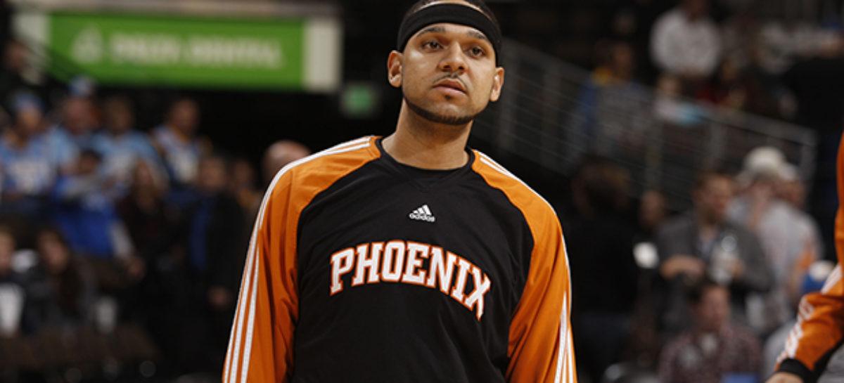NBA: Jared Dudley o procesie rozwoju młodzieży Suns