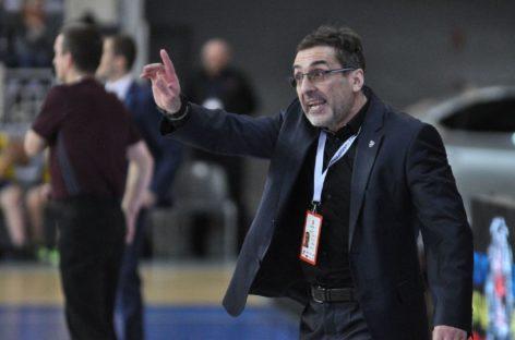 PLK: Jacek Winnicki nowym trenerem MKS-u