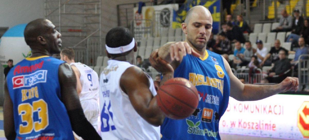 Wyniki PLK: BM Slam Stal drugim półfinalistą