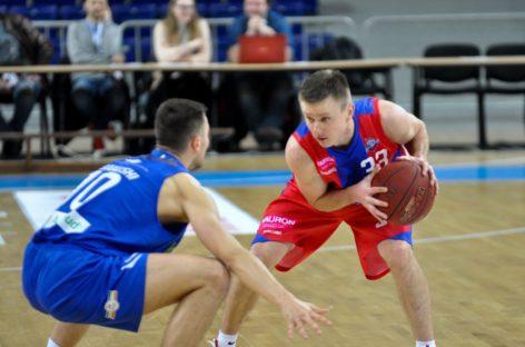 PLK: Dwaj rozgrywający opuszczają King Szczecin