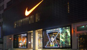 HIT! DODATKOWE 25% zniżki na produkty z WYPRZEDAŻY w oficjalnym sklepie Nike! Tylko do niedzieli!