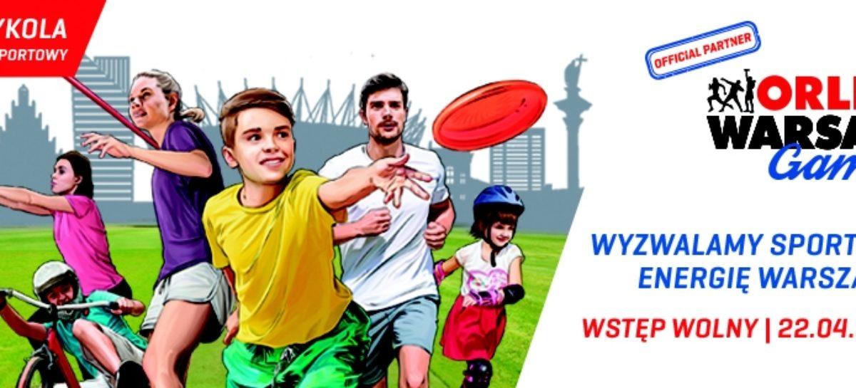 ORLEN Warsaw Games 2017, turniej koszykówki ulicznej 3×3