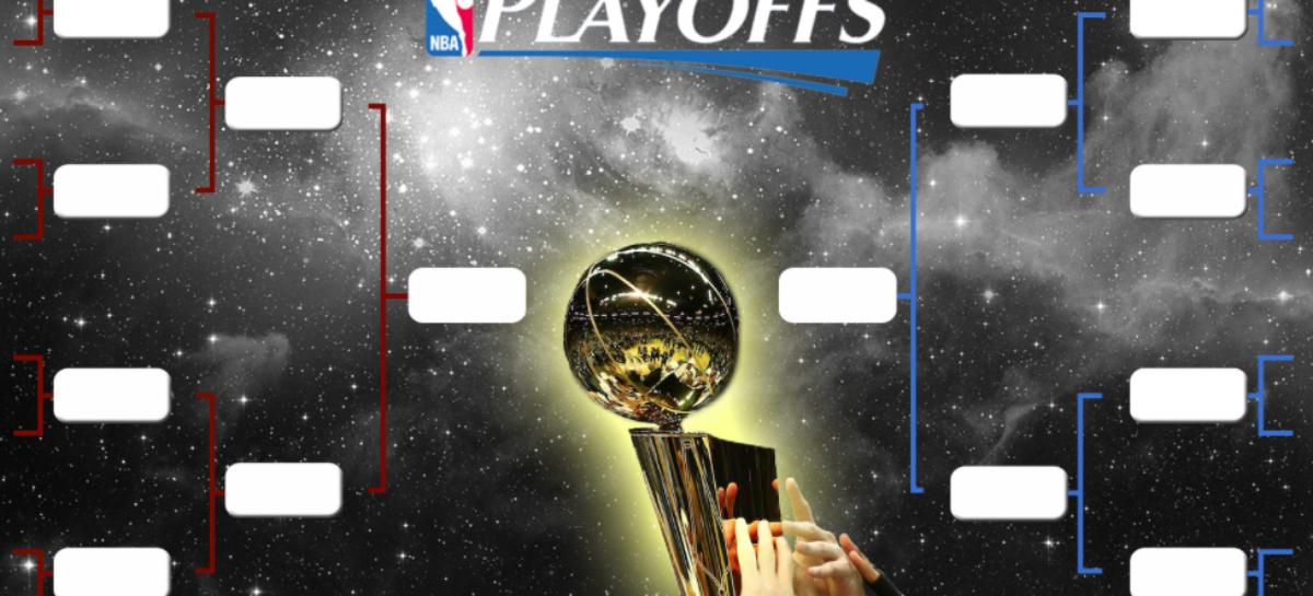 NBA: Znamy wszystkie pary! Będą jakieś niespodzianki?
