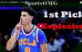 NBA: Ostre słowa Dyrektora Nike w stronę ojca Lonzo Balla
