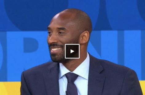 NBA: Kobe nie tęskni za koszykówką!
