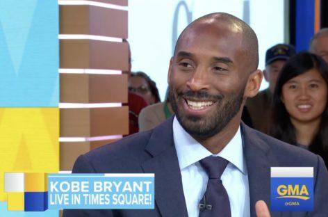 Kobe: Nominacja do Oscara pokazuje, że potrafię więcej