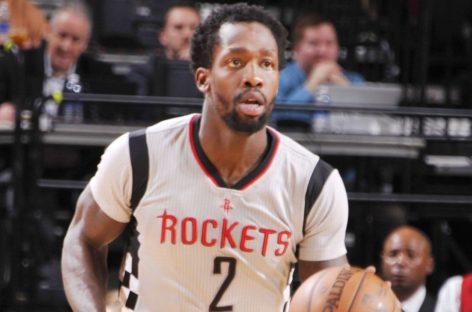 NBA: Beverley znowu prowokuje Westbrooka