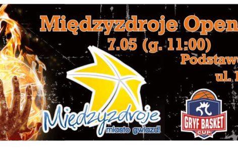 Wkrótce rusza Gryf Basket Cup 2017