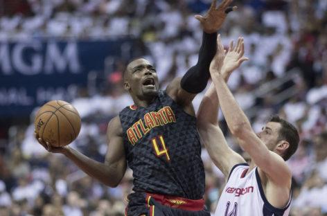 NBA: Orlando z nowym prezesem, Millsap na rynku