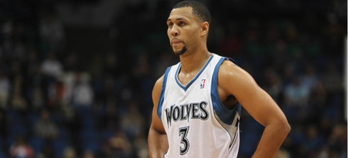 NBA: Brandon Roy postrzelony!