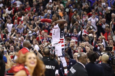 NBA: Decydujące starcie Celtics – Wizards! Dziś mecz numer 7!