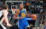Wyniki NBA: 36 punktów Duranta, triple-double Jamesa