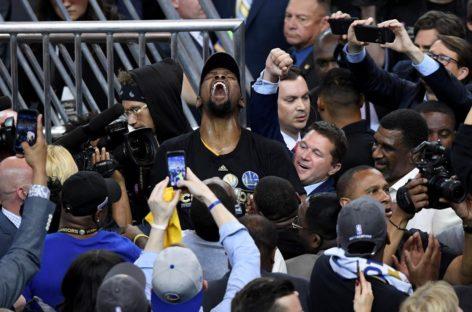 Podcast PROBASKET 001: Durant mistrz, ale czy nie poszedł na łatwiznę? Co dalej z Warriors i Cavs?