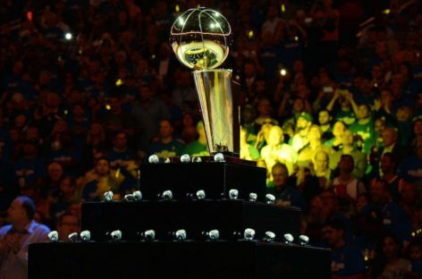 Historia NBA: Piątka najlepszych zawodników, którzy zdobyli mistrzostwo, ale nie zostali MVP