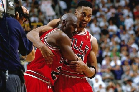 Historia NBA: 20 lat temu Michael Jordan zagrał TEN mecz – FLU GAME