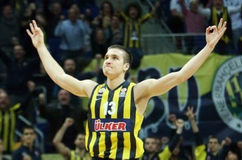 NBA: Bogdanović podpisze kontrakt z Kings
