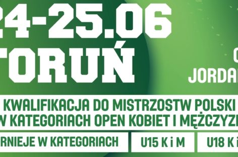 3×3 QUEST od soboty w Toruniu