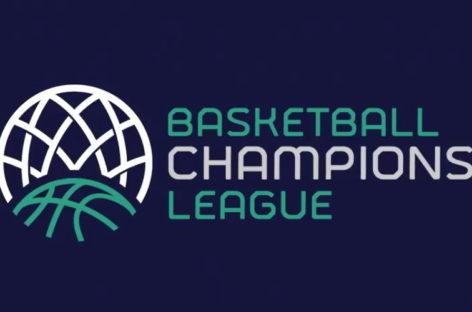 Stelmet i Rosa w kolejnej edycji Basketball Champions League