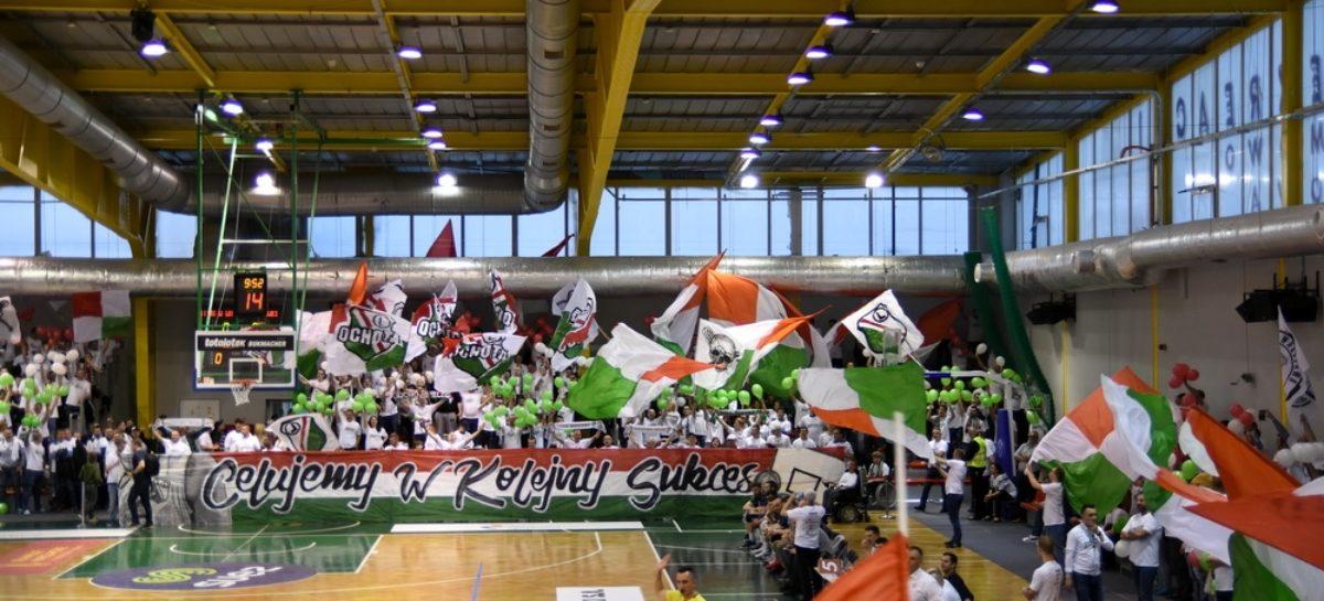PLK: 9 czerwca camp Legii Warszawa