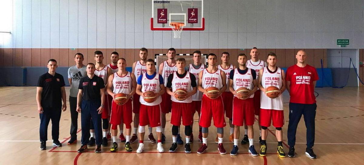 Reprezentacja Polski: Kadra B rozpoczęła zgrupowanie