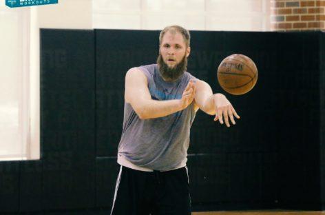 NBA: Karnowski zaczyna grę w Lidze Letniej