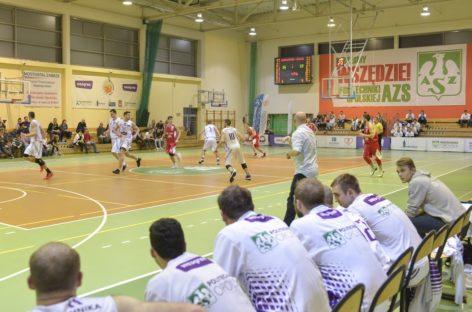 W Opolu zapanuje moda na koszykówkę?