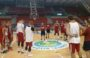 Kadra koszykarzy rozpoczęła zgrupowanie w Wałbrzychu