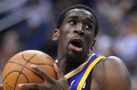 NBA: Udoh wraca do NBA i pomoże Jazz!