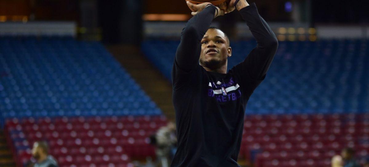 NBA: Nowy gracz Grizzlies już z urazem