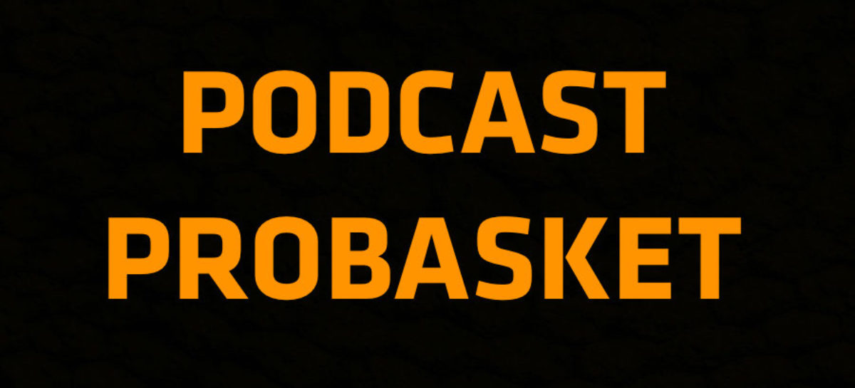 Podcast PROBASKET – SoundCloud, iTunes i YouTube