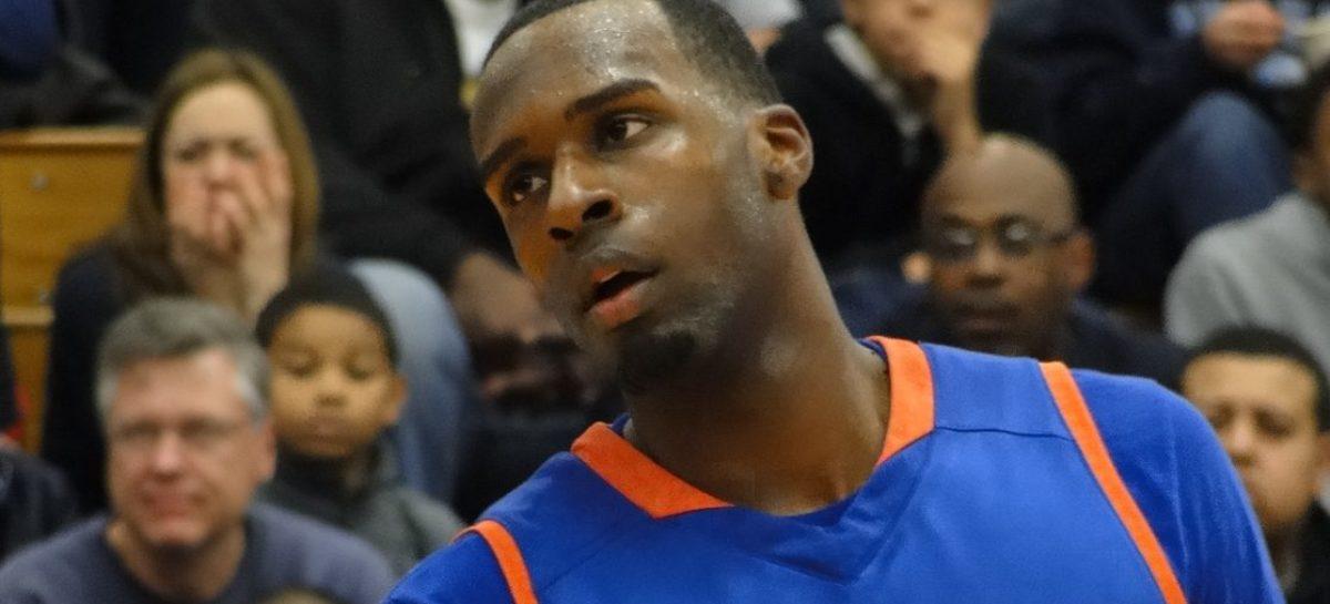 NBA: Wolves odzyskują swojego gracza