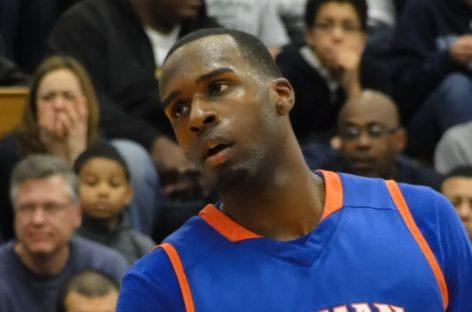 NBA: Wolves mogą przywrócić gracza do składu