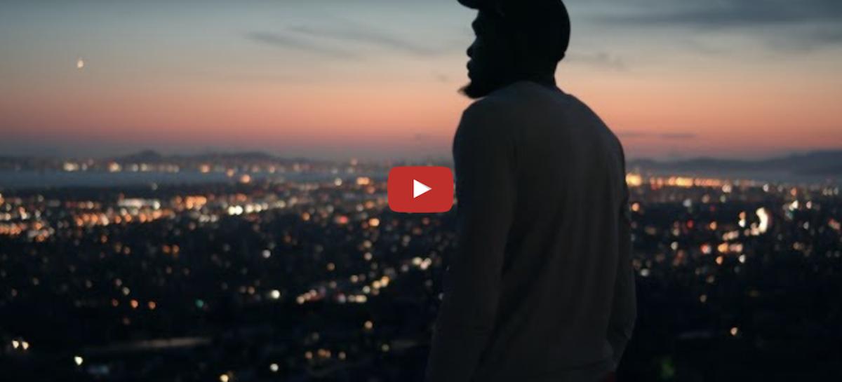 Video: Film dokumentalny o Kevinie Durancie