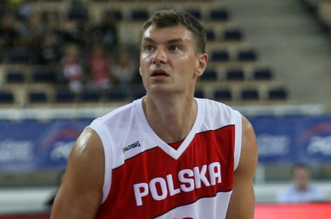 Adam Wójcik – Niespełniony sen o NBA