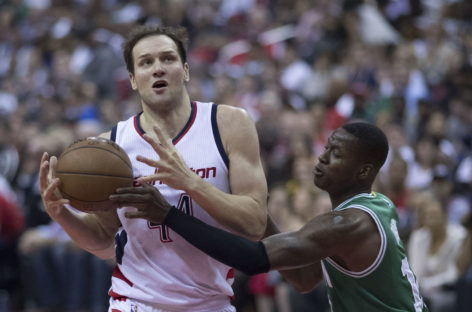 NBA: Bogdanović dołączy do Pacers