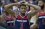 Wyniki NBA: Wizards rozbici przez Mavericks. 18 minut Gortata