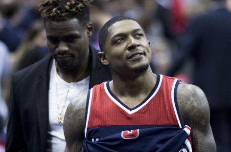 NBA: Beal nie będzie prosił o głosy