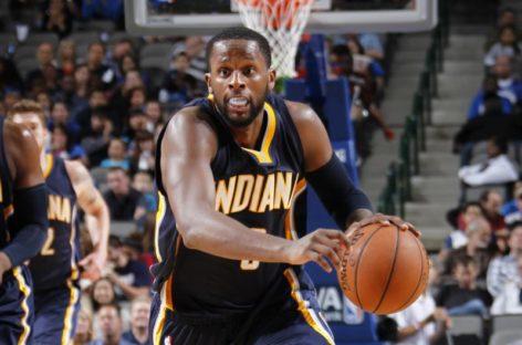 NBA: Miles i Joseph zmieniają zespoły, Celtics ściągają pomoc