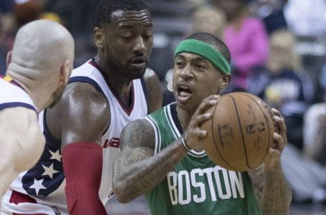 NBA: Thomas zapewnia. Cavs uspokojeni?